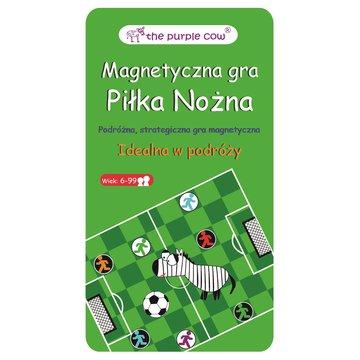 Gra magnetyczna The Purple Cow - Piłka nożna