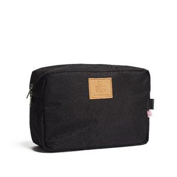 My Bag's Kosmetyczka Eco Black MY BAG'S