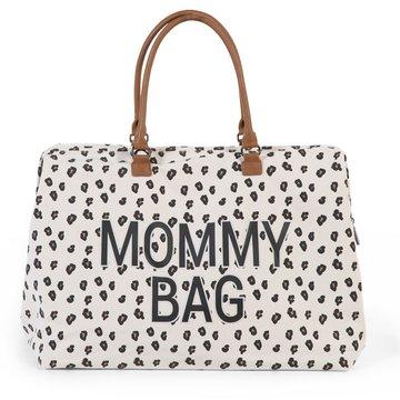 CHILDHOME - Torba Mommy Bag Leopard