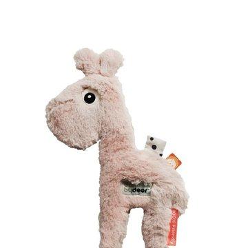 Done by Deer Przytulanka Różowa Żyrafa