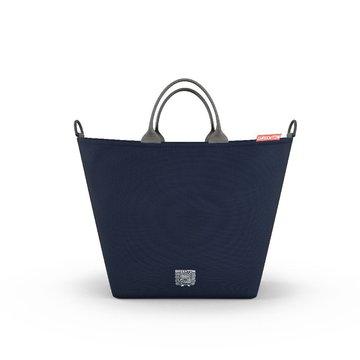 Greentom torba zakupowa do wózka niebieska GREENTOM