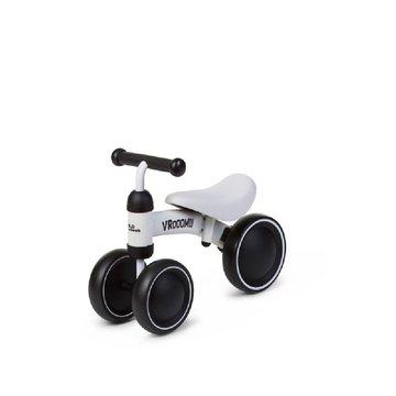 CHILDHOME - Rowerek biegowy VROOM White