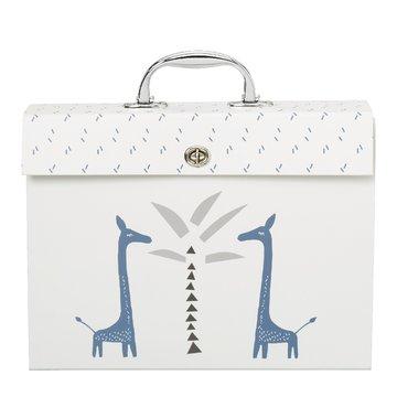 Fresk Teczka na rysunki Żyrafa FRESK