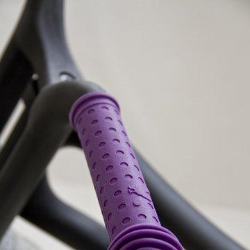 Wishbone - Nakładki na rączki 2szt. purpurowe