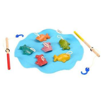 Wędkarzyki, Plan Toys®