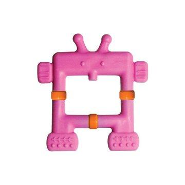 Gryzak, Robot, różowy, InnoBaby innoBaby