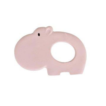 Tikiri - Gryzak kauczukowy Hipopotam Zoo