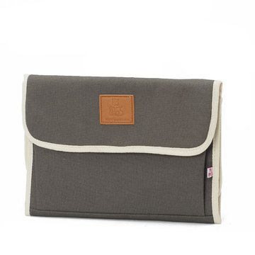 My Bag's Przewijak Happy Family grey MY BAG'S