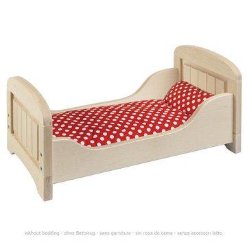 Goki® - Drewniane łóżeczko, Goki 51701