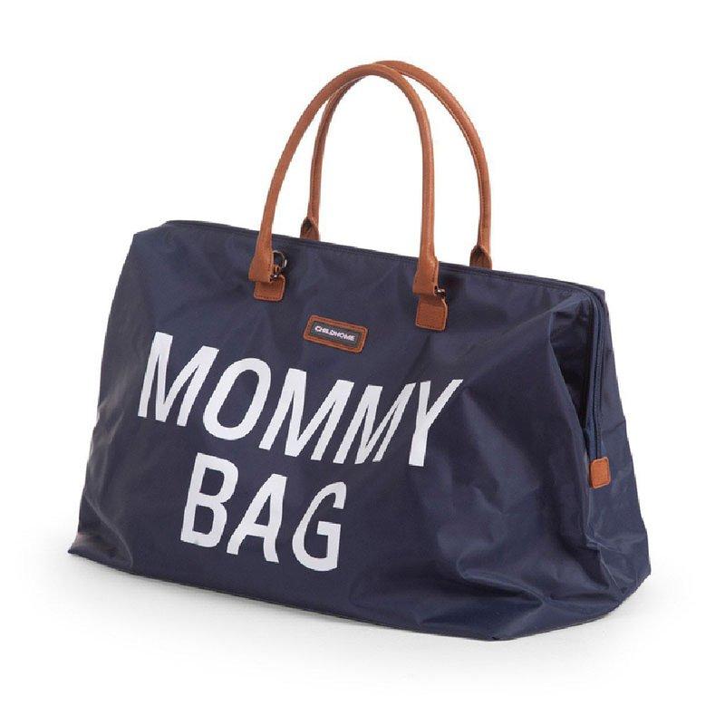 CHILDHOME - Torba Mommy Bag Granatowa