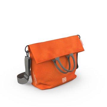 Greentom torba do wózka pomarańczowa GREENTOM