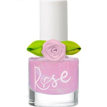 Lakier do paznokci dla dzieci Snails ROSE peel-off - Nails On Fleek