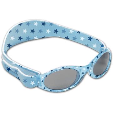Xplorys - Okularki przeciwsłoneczne Dooky Banz - Blue Stars