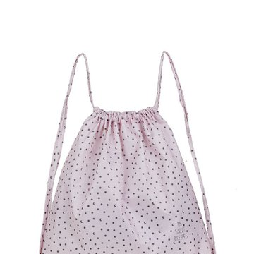 My Bag's Plecak worek L My Sweet Dream's pink MY BAG'S