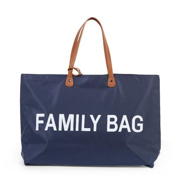 CHILDHOME - Torba Family Bag Granatowa