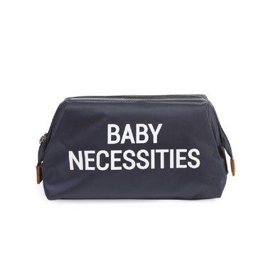 CHILDHOME - Kosmetyczka Baby Necessities Granatowa