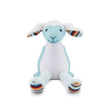 Zazu Kids - Zazu FIN Lampka do Czytania Owca Blue