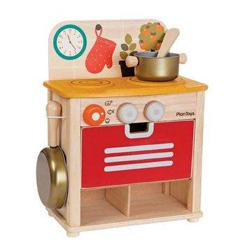Drewniana kuchnia do zabawy, Plan Toys®