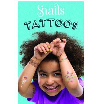 Tatuaże Snails - Neon