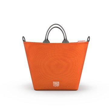 Greentom torba zakupowa do wózka pomarańczowa GREENTOM