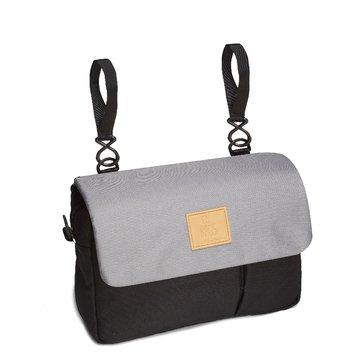 My Bag's Organizer do wózka Eco Black/Grey MY BAG'S