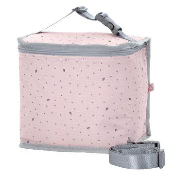 My Bag's Torba termiczna Picnic Bag Leaf Pink MY BAG'S