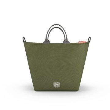 Greentom torba zakupowa do wózka oliwkowa GREENTOM