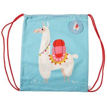 Worek-plecak, Lama Dolly, Rex London