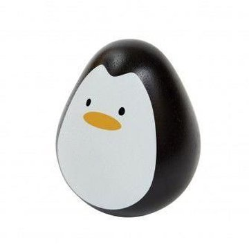 Pingwin wańka wstańka, Plan Toys