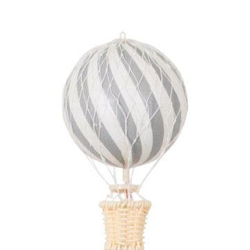 Filibabba Balon 10 cm Grey FILIBABBA