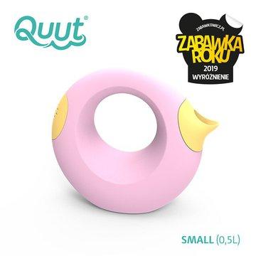 QUUT Konewka mała Cana Sweet pink + Yellow stone Quut
