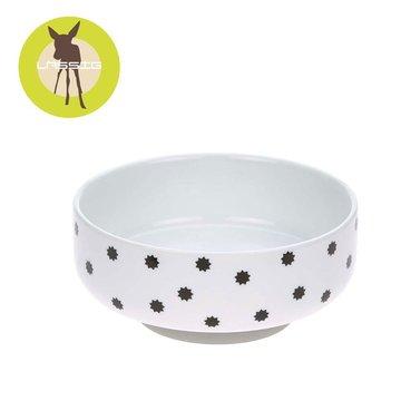 Lassig Miseczka z porcelany Little Chums Kot