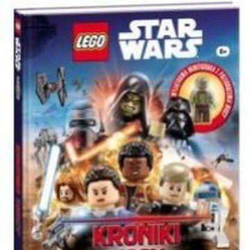 Ameet - Lego Star Wars. Kroniki mocy