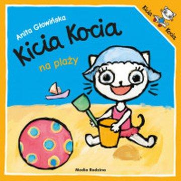 Media Rodzina - Kicia Kocia na plaży