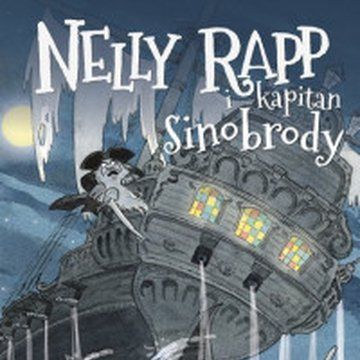 Mamania - Nelly Rapp i kapitan Sinobrody