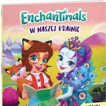 Ameet - Enchantimals. W naszej krainie