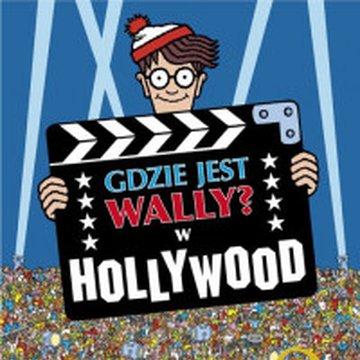 Mamania - Gdzie jest Wally? W Hollywood