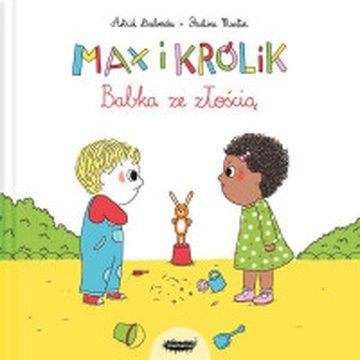 Mamania - Max i Królik. Babka ze złością