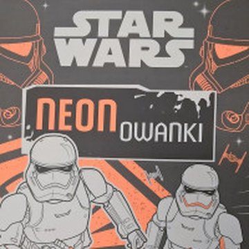 Ameet - Star Wars. Neonowanki