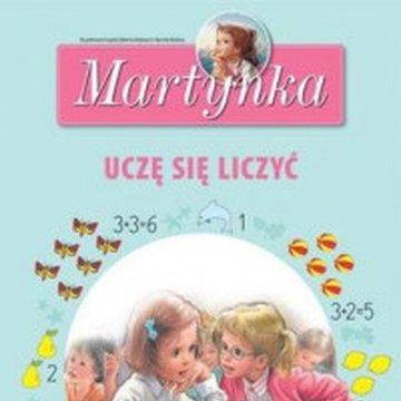 Papilon - Martynka. Uczę się liczyć
