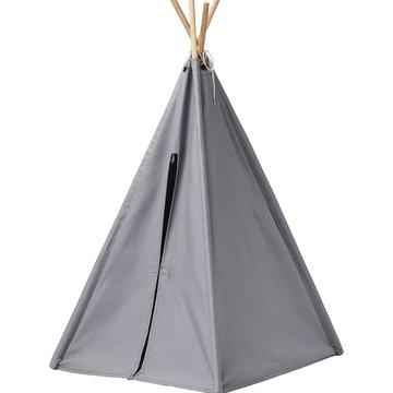 Kids Concept Namiot Tipi Mini Grey