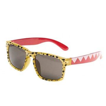 Rockahula Kids - okulary dziecięce 100% UV Cheetah yellow
