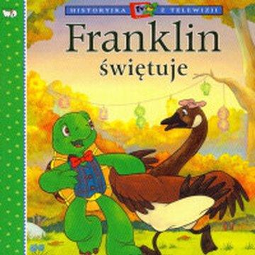 Wydawnictwo Debit - Franklin świętuje