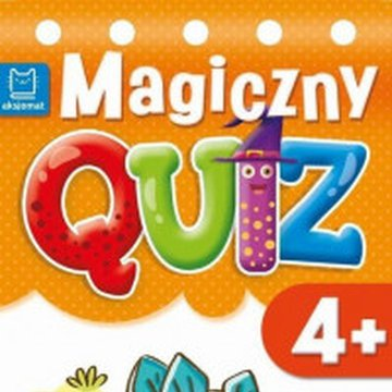 Aksjomat - Magiczny quiz. Część 2. Dotknij i sprawdź