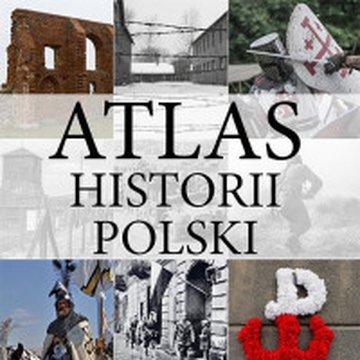 Martel - Atlas historii Polski