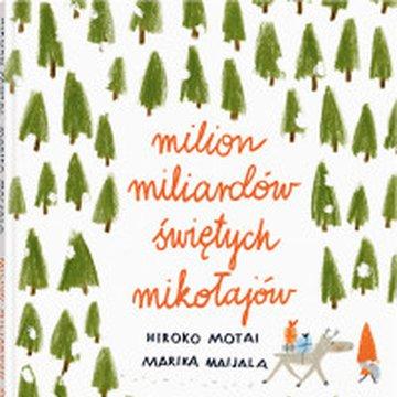 Dwie siostry - Milion miliardów Świętych Mikołajów