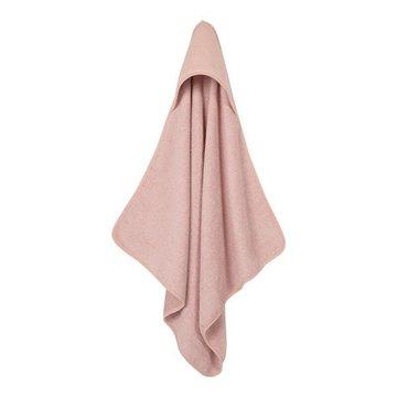 Little Dutch Bawełniany ręcznik Pure pink TE50630150