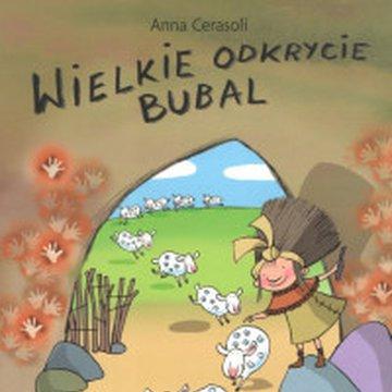 Adamada - Wielkie odkrycie Bubal