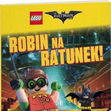 Ameet - Lego Batman Movie. Robin na ratunek