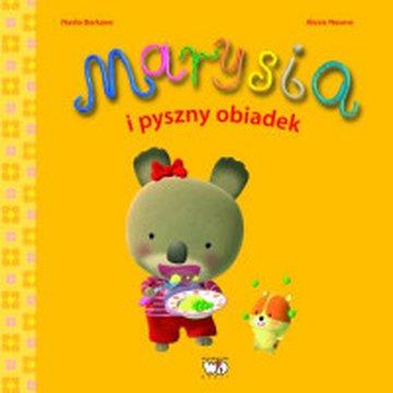 Wydawnictwo Debit - Marysia I Pyszny Obiadek